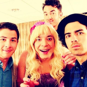 Jonas Brothers: Which JoBro Wants to Join One Direction?