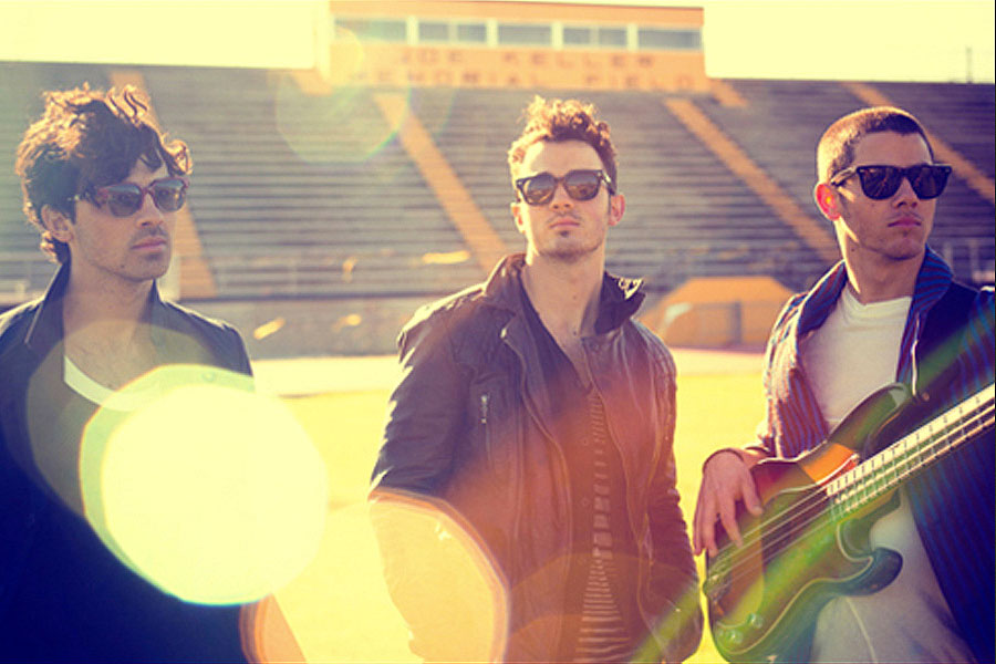 Jonas Brothers Summer 2013 Concert Tour Dates Announced!