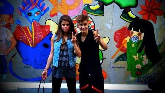 Justin Bieber and Selena Gomez back together after breakup