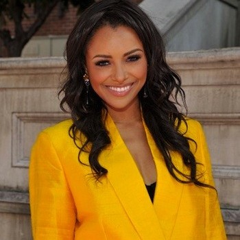 'Vampire Diaries': 5 Things to Know About Kat Graham