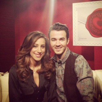 Kevin Jonas on 'Married to Jonas': Reality Show Has Improved Marriage