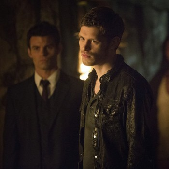 "'The Vampire Diaries,' Season 4, Episode 20 Recap: ""The Originals"""