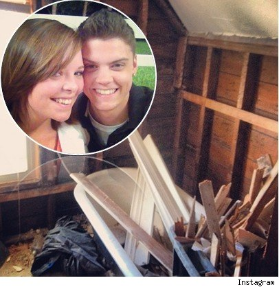 Teen Mom' Stars Catelynn Lowell and Tyler Baltierra Take on a New