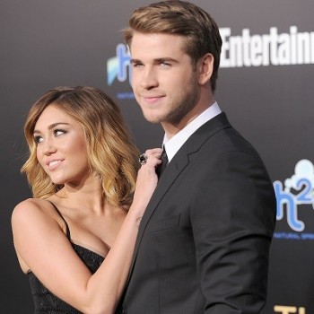"Miley Cyrus and Liam Hemsworth: Sources Report They're ""Still Engaged"" Despite Rumors"