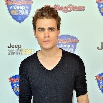 'Vampire Diaries': 5 Things to Know About Paul Wesley!