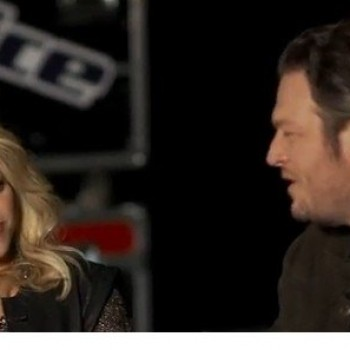 Is Miranda Lambert Jealous of Blake Shelton's Relationship With Shakira?