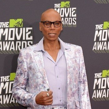 "RuPaul Talks Dressing in Drag: ""I Implore Everyone to Do It!"""