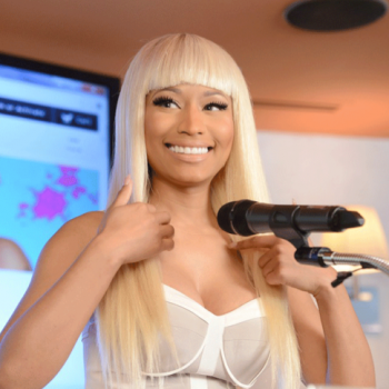 'American Idol': Is Nicki Minaj Actually a Fan of Mariah Carey?