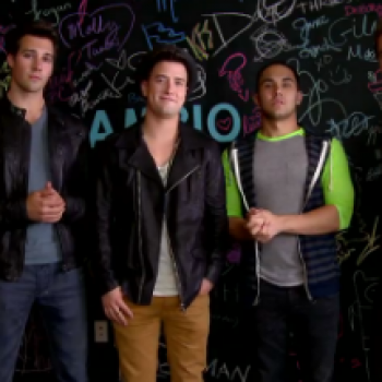 Big Time Rush Reveal Big News About Their Album '24/Seven'! (EXCLUSIVE)