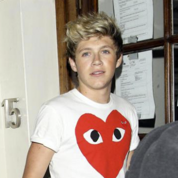 We Love Niall Horan!