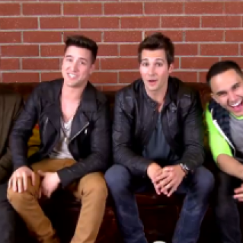 "BTR Couch Sesh Highlights: ""Who Doesn't Like Massive Boobies?"""