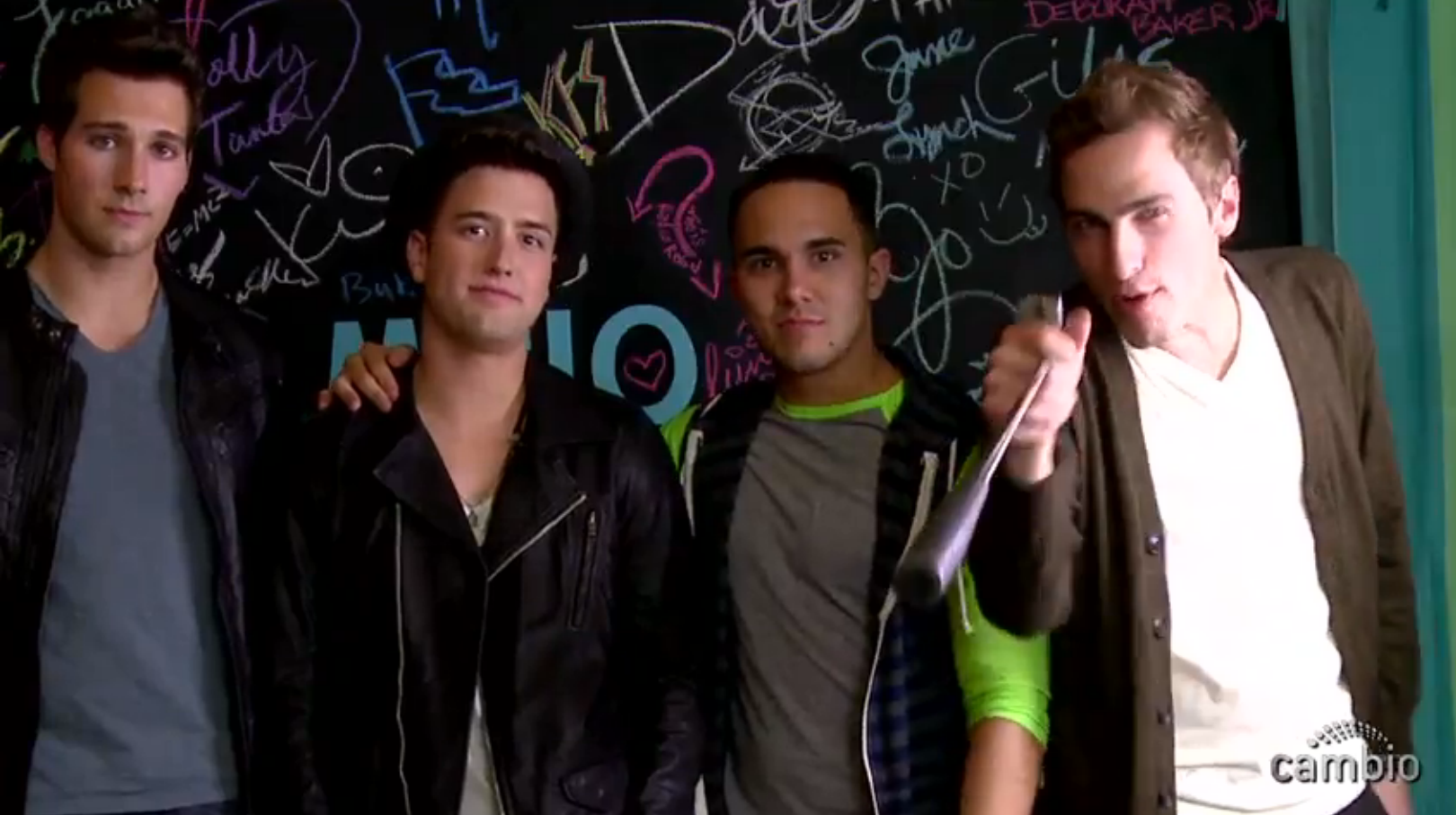 Big time rush dating advice