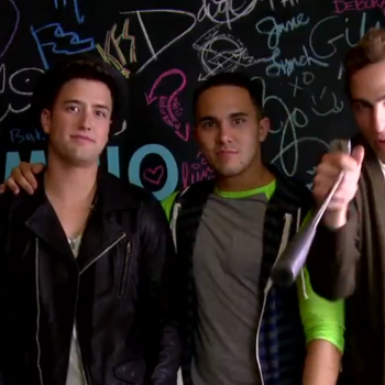 Big Time Rush: Dating Do's and Don'ts!