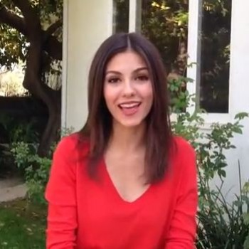 Victoria Justice Asked to Prom by Fan: Watch Her Response to Max's Promposal!