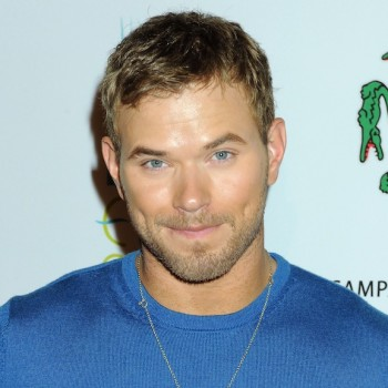 5 Things That Might Surprise You About Kellan Lutz