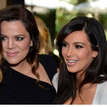 Kim Kardashian Receives Touching Letter from Khloé Kardashian Odom