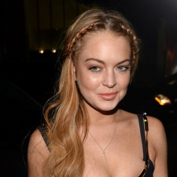 Is Lindsay Lohan Getting Drugs in Rehab?