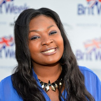 'Idol' Finalist Candice Glover Responds to News of Randy Jackson's Departure