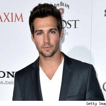 James Maslow Tells Us What He Finds Hot at Maxim's Hot 100 Party!