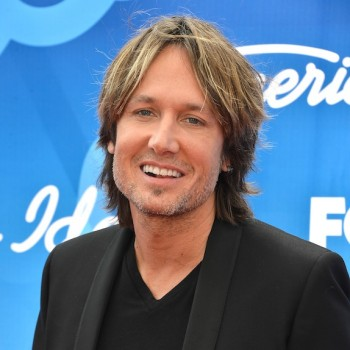 "Is Keith Urban Returning to 'American Idol'? ""There's Talk About It"""