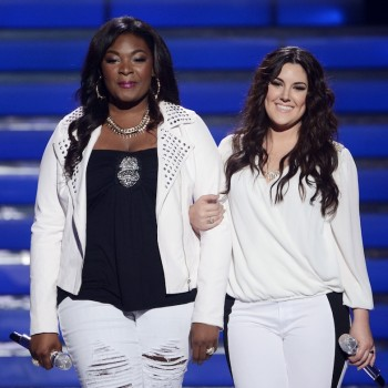 'American Idol' Winner: Congratulations, Candice Glover!