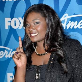 "'Idol' Winner Candice Glover: ""I Knew If I Kept Trying, It Would Happen"""