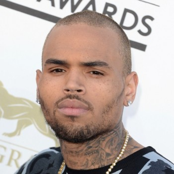 Chris Brown's Recent Fender Bender Could Land Him in Jail