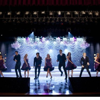 'Glee' Season 4 Finale Recap: Ryder's Catfish is Finally Revealed!