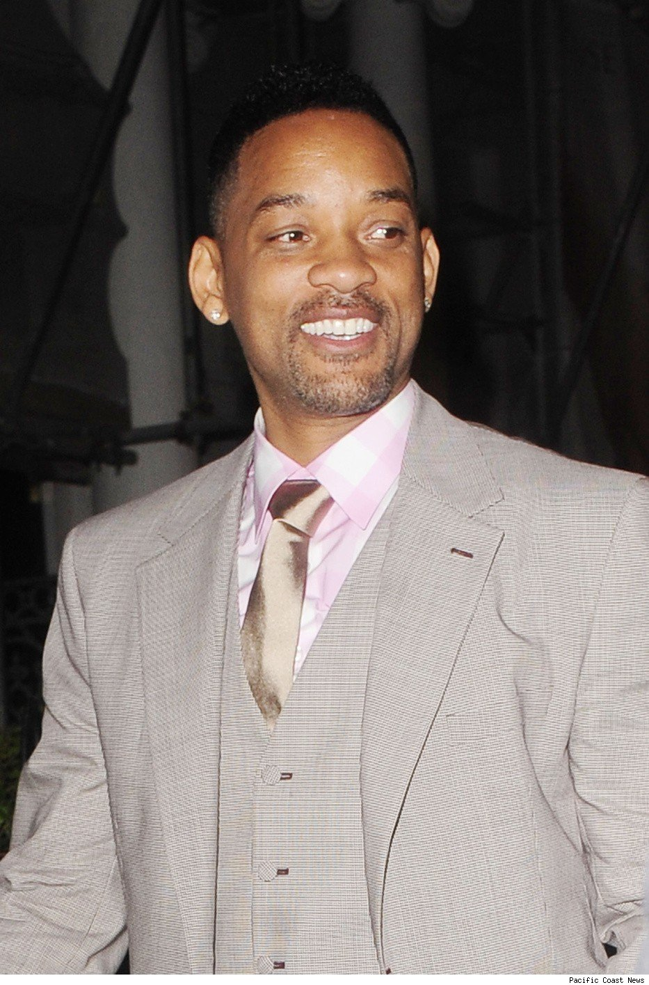 Will Smith Slams Kardashian Comparison, Says His Family Isn't Fame