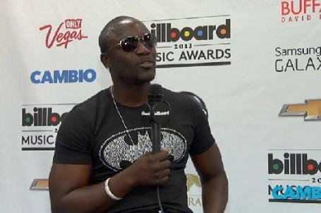 Akon Talks Working With Michael Jackson, Living Healthy & More