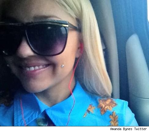 Amanda Bynes says she's not crazy lawyer says she's fine