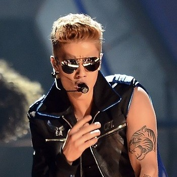Justin Bieber: Organization Uses His Face to Promote More Jobs for Teens