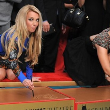 Is Britney Spears Ignoring Demi Lovato Since Leaving 'X-Factor'?