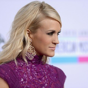 Carrie Underwood Snags NFL 'Sunday Night Football' Gig (CLICKWORTHY!)