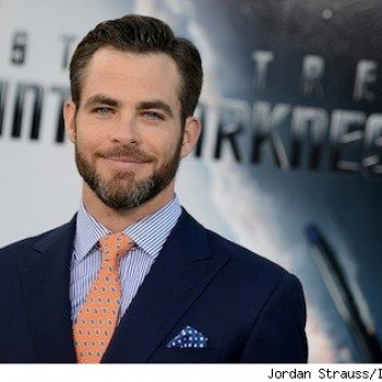'Star Trek Into Darkness': Chris Pine, Alice Eve & More Reveal Whether They Would Travel Into Space!