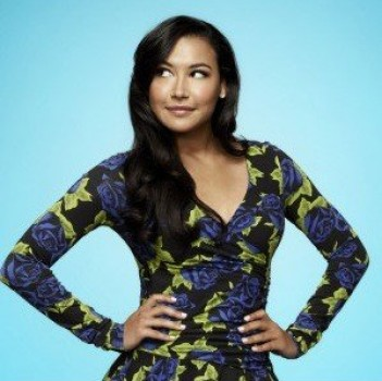 Naya Rivera Talks 'Glee' Finale, Hopes Santana Meets a New Girlfriend in New York