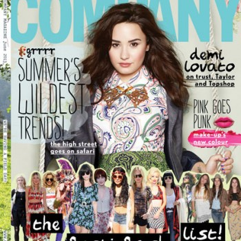Demi Lovato: Disses Taylor Swift? Demi Talks Niall Horan Dating Rumors and Losing Friends