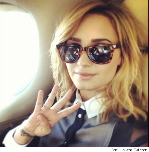 Demi Lovato five years mom wifey married