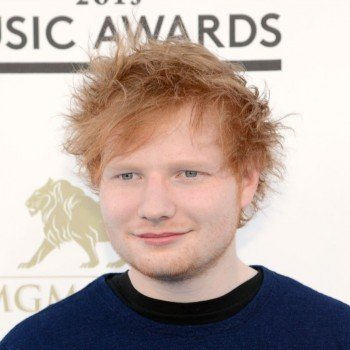 Ed Sheeran Disses Selena Gomez, Other Artists Who Don't Sing Live