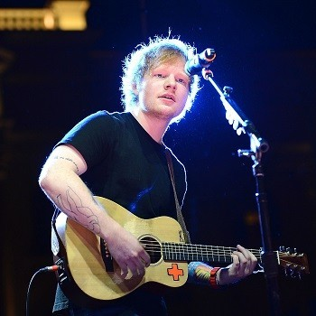 Ed Sheeran Makes Pricey Mistake While Touring the U.S.