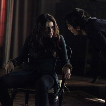 'The Vampire Diaries' Season 4, Episode 21 Recap: &quot;She's Come Undone&quot;