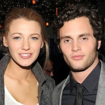 "Penn Badgley Dishes on Breakup With Blake Lively: ""I Did Not Send a Wedding Gift"""