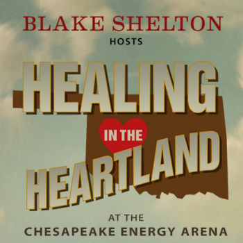 Healing in the Heartland: Relief Benefit Concert Live Broadcast