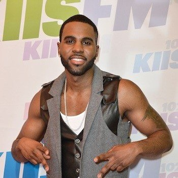 Jason Derulo Talks Second Album: &quot;I've Grown Up a Lot&quot;