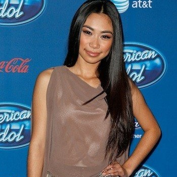 Jessica Sanchez Talks New Album, 'Glee' and Life After 'Idol'