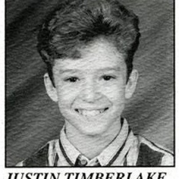 Throwback Thursday: See Justin Timberlake's 8th Grade Pic!