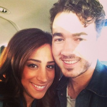 Kevin and Danielle Jonas on 'Today' Show: Planning to Have a Baby Soon?