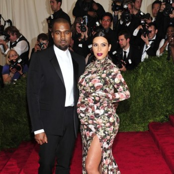 Kim Kardashian Taking Baby on Kanye West Tour?