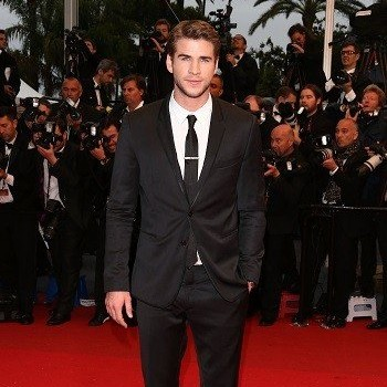 Liam Hemsworth: No Show at BBMAs, Parties at Cannes Instead