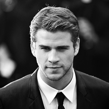Liam Hemsworth Lands New Movie Gig (CLICKWORTHY!)